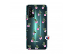 Coque Huawei Honor 20 PRO Cactus Pattern