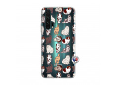 Coque Huawei Honor 20 PRO Cat Pattern