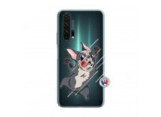 Coque Huawei Honor 20 PRO Dog Impact