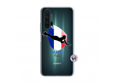 Coque Huawei Honor 20 PRO Coupe du Monde de Rugby-France