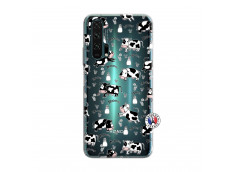 Coque Huawei Honor 20 PRO Cow Pattern