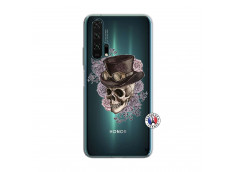Coque Huawei Honor 20 PRO Dandy Skull