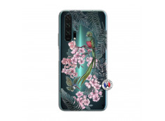 Coque Huawei Honor 20 PRO Flower Birds