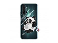 Coque Huawei Honor 20 PRO Panda Impact
