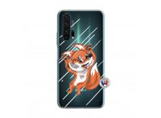 Coque Huawei Honor 20 PRO Fox Impact