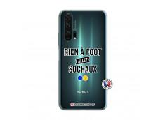Coque Huawei Honor 20 PRO Rien A Foot Allez Sochaux