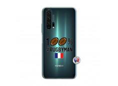 Coque Huawei Honor 20 PRO 100% Rugbyman