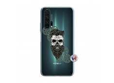 Coque Huawei Honor 20 PRO Skull Hipster