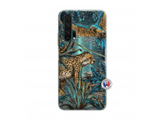 Coque Huawei Honor 20 PRO Leopard Jungle