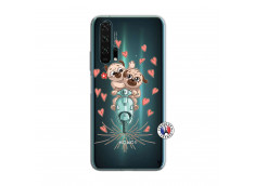 Coque Huawei Honor 20 PRO Puppies Love