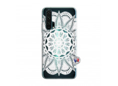 Coque Huawei Honor 20 PRO White Mandala