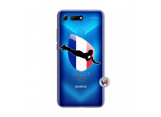 Coque Huawei Honor 20 Coupe du Monde de Rugby-France