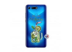 Coque Huawei Honor 20 Je peux pas J'ai Apéro