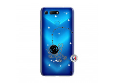 Coque Huawei Honor 20/nova 5T Astro Girl
