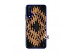 Coque Huawei Honor 20/nova 5T Aztec One Motiv Translu