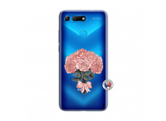 Coque Huawei Honor 20/nova 5T Bouquet de Roses