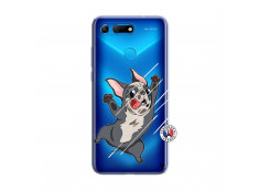 Coque Huawei Honor 20/nova 5T Dog Impact