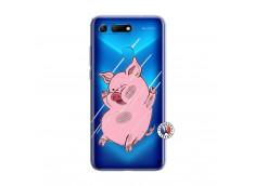 Coque Huawei Honor 20/nova 5T Pig Impact