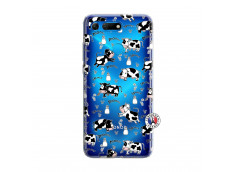 Coque Huawei Honor 20/nova 5T Cow Pattern