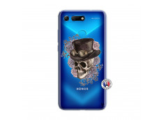 Coque Huawei Honor 20/nova 5T Dandy Skull