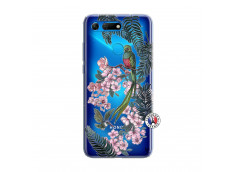 Coque Huawei Honor 20/nova 5T Flower Birds