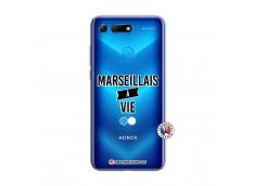 Coque Huawei Honor 20/nova 5T Marseillais à Vie
