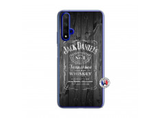 Coque Huawei Honor 20/nova 5T Old Jack Translu