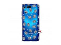 Coque Huawei Honor 20/nova 5T Petits Hippos