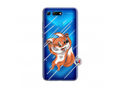 Coque Huawei Honor 20/nova 5T Fox Impact