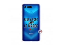 Coque Huawei Honor 20/nova 5T Rien A Foot Allez Le Maroc
