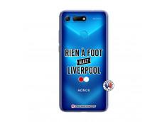 Coque Huawei Honor 20/nova 5T Rien A Foot Allez Liverpool