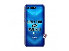 Coque Huawei Honor 20/nova 5T Rien A Foot Allez Madrid