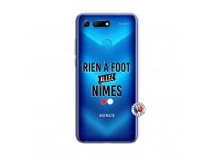 Coque Huawei Honor 20/nova 5T Rien A Foot Allez Nimes