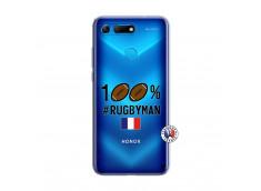 Coque Huawei Honor 20/nova 5T 100% Rugbyman