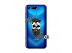 Coque Huawei Honor 20/nova 5T Skull Hipster