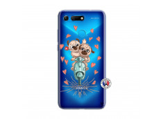 Coque Huawei Honor 20/nova 5T Puppies Love