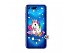 Coque Huawei Honor 20 Sweet Baby Licorne