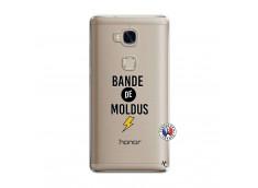 Coque Huawei Honor 5X Bandes De Moldus