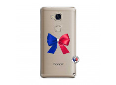 Coque Huawei Honor 5X Allez Les Bleues