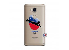 Coque Huawei Honor 5X Coupe du Monde Rugby-Samoa