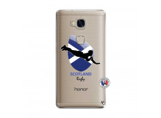 Coque Huawei Honor 5X Coupe du Monde Rugby-Scotland