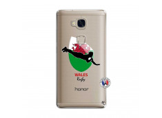 Coque Huawei Honor 5X Coupe du Monde Rugby-Walles