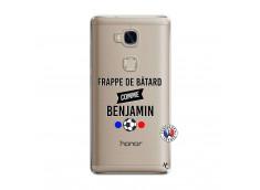 Coque Huawei Honor 5X Frappe De Batard Comme Benjamin