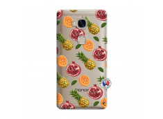 Coque Huawei Honor 5X Fruits de la Passion