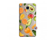 Coque Huawei Honor 5X Salade de Fruits