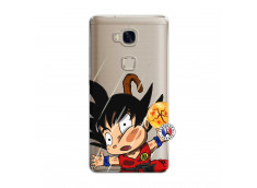 Coque Huawei Honor 5X Goku Impact