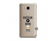 Coque Huawei Honor 5X Gouteur De Biere