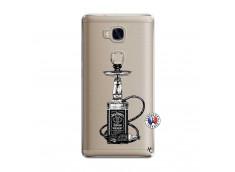 Coque Huawei Honor 5X Jack Hookah