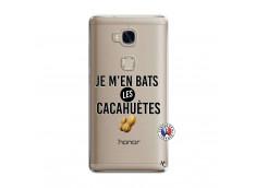Coque Huawei Honor 5X Je M En Bas Les Cacahuetes