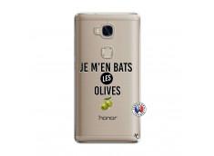 Coque Huawei Honor 5X Je M En Bas Les Olives